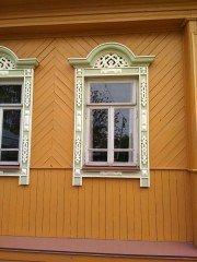 Наличники в Иваново